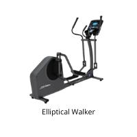 Elliptical Walker
