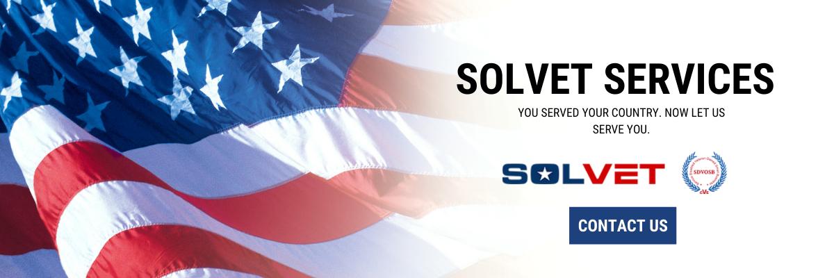 Solvet Contact US CTA