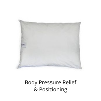 Body Pressure Relief & Positioning