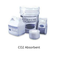 CO2 Absorbent