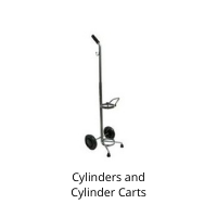 Cylinders and Cylinder Carts