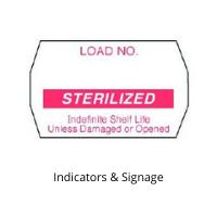 Indicators & Signage