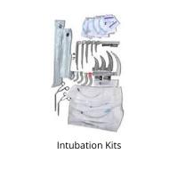 Intubation Kits