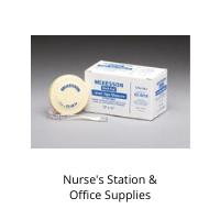Nurses Station & Office Supplies-1