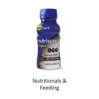Nutritionals & Feeding-1