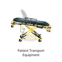 Patient Transport Equipment