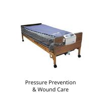 Pressure Prevention & Wound Care