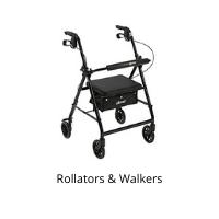 Rollators & Walkers