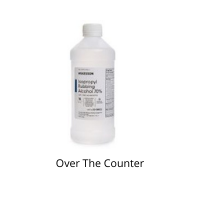 over the counter-1